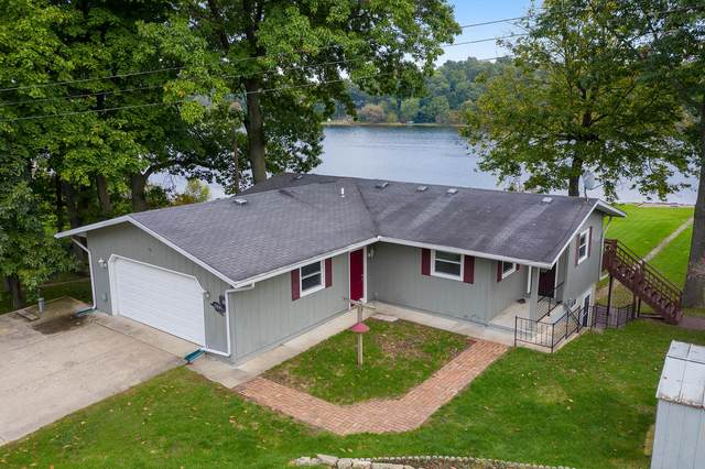 12143 Winans Drive, Dowling, MI 49050 (MLS #21110282) :: Sold by Stevo Team | @Home Realty