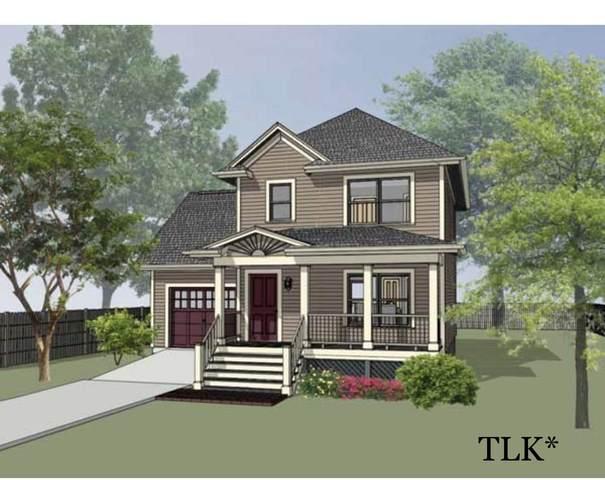766 Leonard Avenue, Muskegon, MI 49442 (MLS #21110286) :: Sold by Stevo Team | @Home Realty