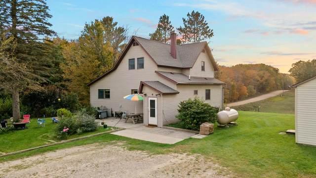 22386 16 Mile Road, Leroy, MI 49655 (MLS #21110287) :: BlueWest Properties