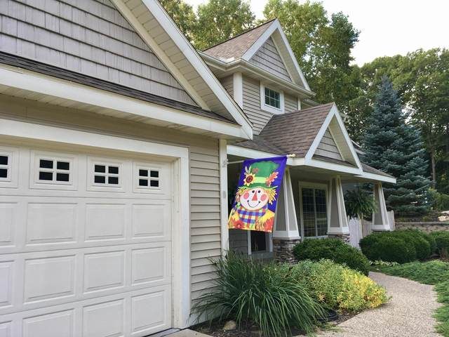 2270 Sunset Bluff Drive, Holland, MI 49424 (MLS #21110326) :: JH Realty Partners