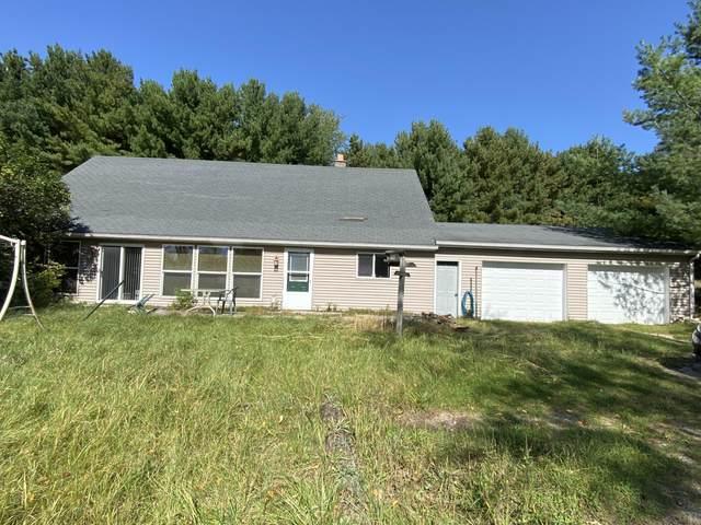 22850 Stanton Road, Sand Lake, MI 49343 (MLS #21110329) :: Sold by Stevo Team | @Home Realty