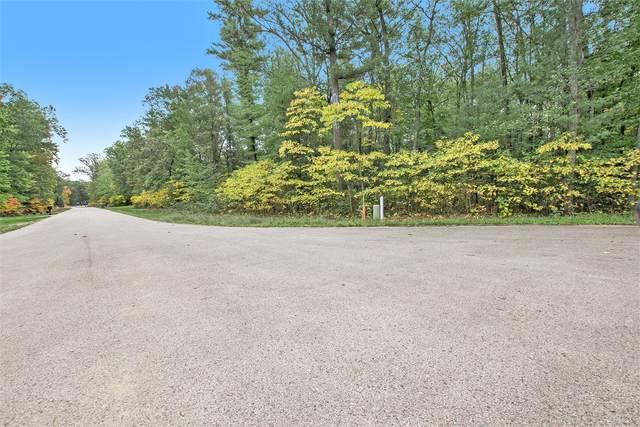 1279 Tall Tree Lane, Muskegon, MI 49445 (MLS #21110342) :: Sold by Stevo Team | @Home Realty