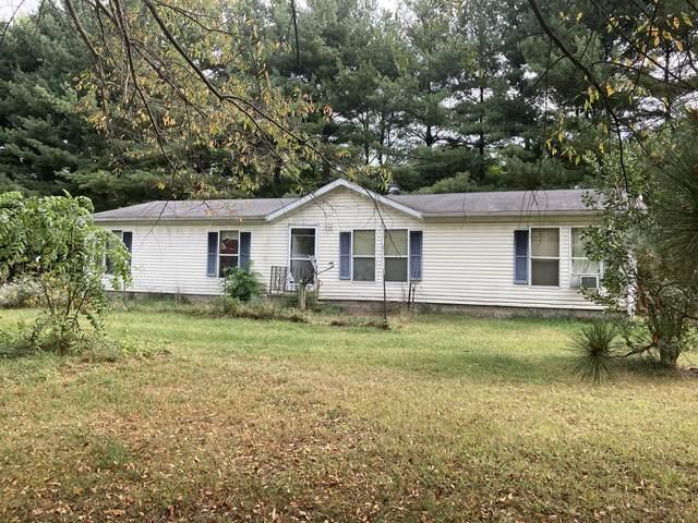 3003 Roosevelt Avenue, Kalamazoo, MI 49004 (MLS #21110354) :: Sold by Stevo Team | @Home Realty
