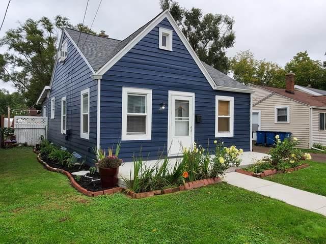 320 Wentworth Avenue, Battle Creek, MI 49015 (MLS #21110365) :: The Hatfield Group