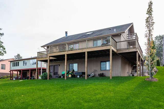 21 S Shore Drive, Addison, MI 49220 (MLS #21110372) :: Sold by Stevo Team   @Home Realty