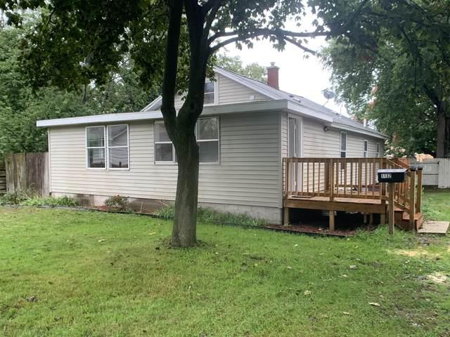 1132 Allen Avenue, Muskegon, MI 49442 (MLS #21110408) :: Sold by Stevo Team | @Home Realty