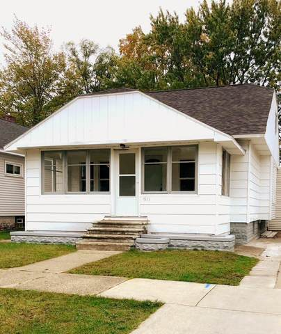 1975 Manz Street, Muskegon, MI 49442 (MLS #21110412) :: Sold by Stevo Team | @Home Realty