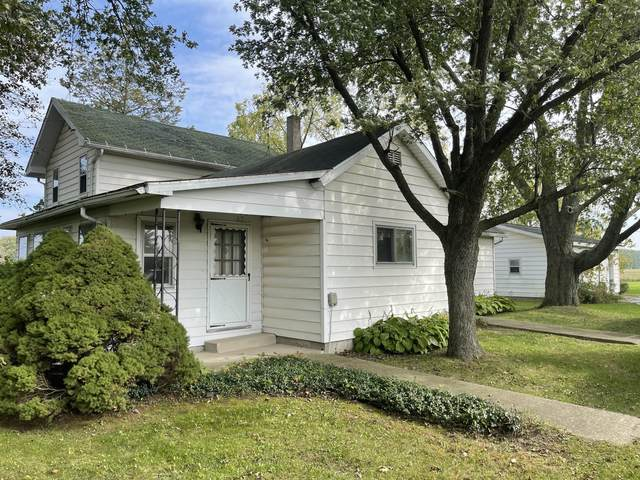11579 Tuttle Road, Waldron, MI 49288 (MLS #21110417) :: Sold by Stevo Team   @Home Realty