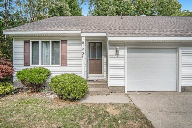 15143 Wintergreen Court, Spring Lake, MI 49456 (MLS #21110419) :: Sold by Stevo Team | @Home Realty