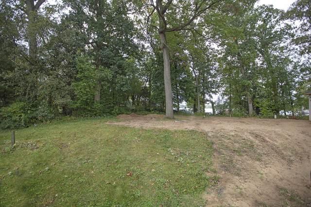 Lot 12 Vista View Drive, Union, MI 49130 (MLS #21110428) :: The Hatfield Group