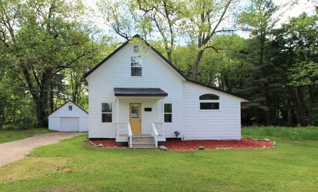 5410 Collingwood Avenue, Kalamazoo, MI 49004 (MLS #21110429) :: Sold by Stevo Team | @Home Realty
