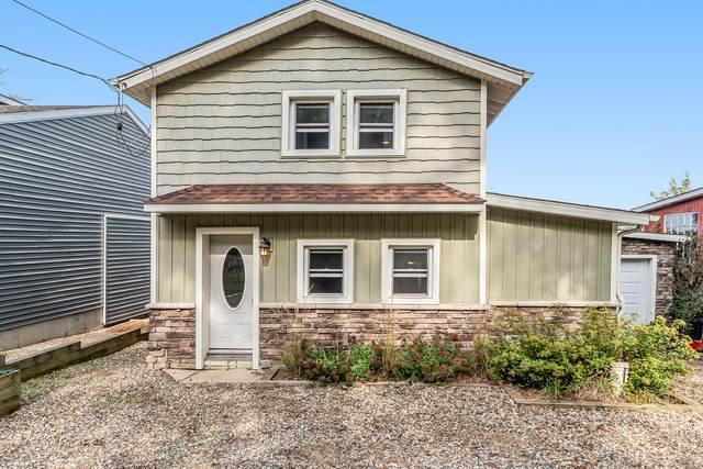 5185 E R Avenue, Portage, MI 49002 (MLS #21110431) :: Keller Williams Realty | Kalamazoo Market Center