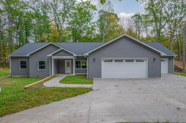 14670 Tomahawk Lane, Big Rapids, MI 49307 (MLS #21110437) :: The Hatfield Group