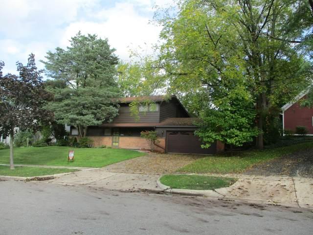 1530 Rosalind Road SE, East Grand Rapids, MI 49506 (MLS #21110438) :: The Hatfield Group