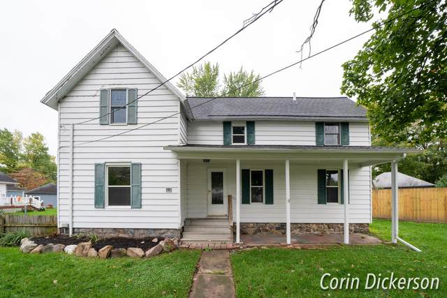 628 E State Street, Hastings, MI 49058 (MLS #21110441) :: Sold by Stevo Team | @Home Realty