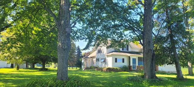 7369 W Grant Road, Shelby, MI 49455 (MLS #21110444) :: Sold by Stevo Team | @Home Realty