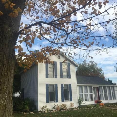 371 Park Street, Coloma, MI 49038 (MLS #21110445) :: Sold by Stevo Team | @Home Realty
