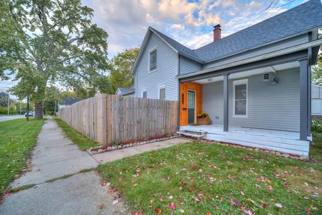 1110 W Grand Avenue, Muskegon, MI 49441 (MLS #21110455) :: Sold by Stevo Team | @Home Realty