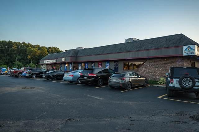 3905-W W Dickman Road, Springfield, MI 49037 (MLS #21110456) :: CENTURY 21 C. Howard