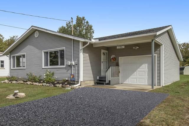 10861 Waldron Road, Jerome, MI 49249 (MLS #21110460) :: Sold by Stevo Team   @Home Realty