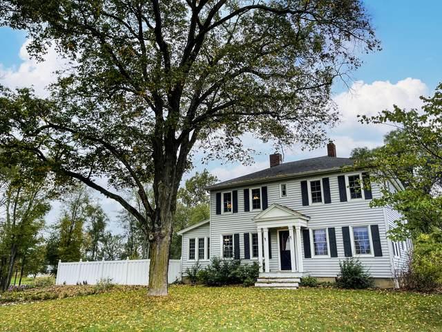 3391 136th Avenue, Hamilton, MI 49419 (MLS #21110464) :: Sold by Stevo Team | @Home Realty