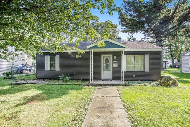 1896 Lewis Drive, Niles, MI 49120 (MLS #21110473) :: Sold by Stevo Team   @Home Realty