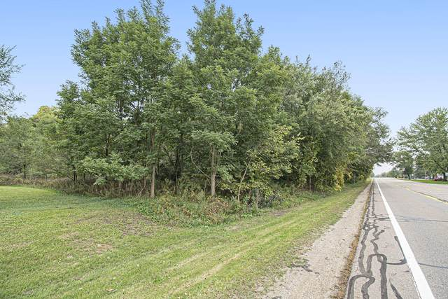 3900 W Michigan Avenue, Battle Creek, MI 49037 (MLS #21110480) :: The Hatfield Group