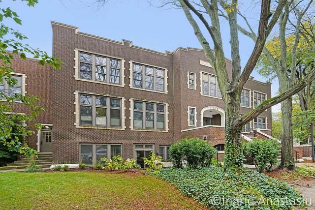 2006 Wealthy Street SE #107, East Grand Rapids, MI 49506 (MLS #21110485) :: Fifth Floor Real Estate