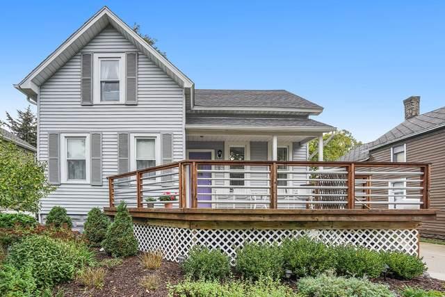 409 Elliott Avenue, Grand Haven, MI 49417 (MLS #21110558) :: Sold by Stevo Team | @Home Realty
