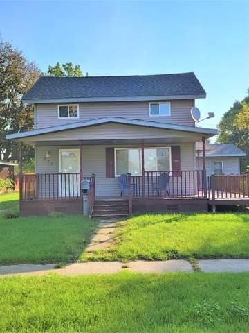 223 S Franklin Street, St. Louis, MI 48880 (MLS #21110564) :: Sold by Stevo Team | @Home Realty