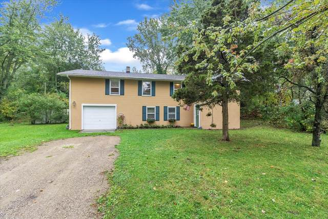 08648 M-140 Hwy, South Haven, MI 49090 (MLS #21110615) :: The Hatfield Group