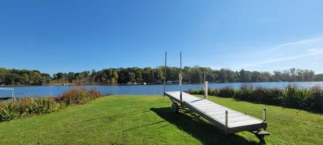 2541 Hemlock Road, Quincy, MI 49082 (MLS #21110629) :: Sold by Stevo Team | @Home Realty