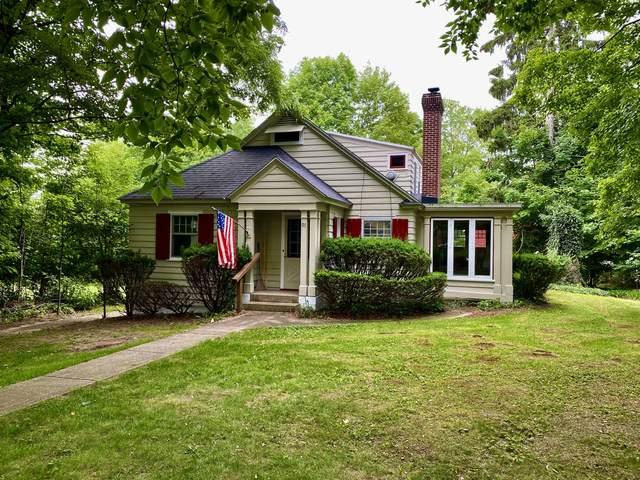 91 S Union Street, Douglas, MI 49406 (MLS #21110631) :: Sold by Stevo Team | @Home Realty
