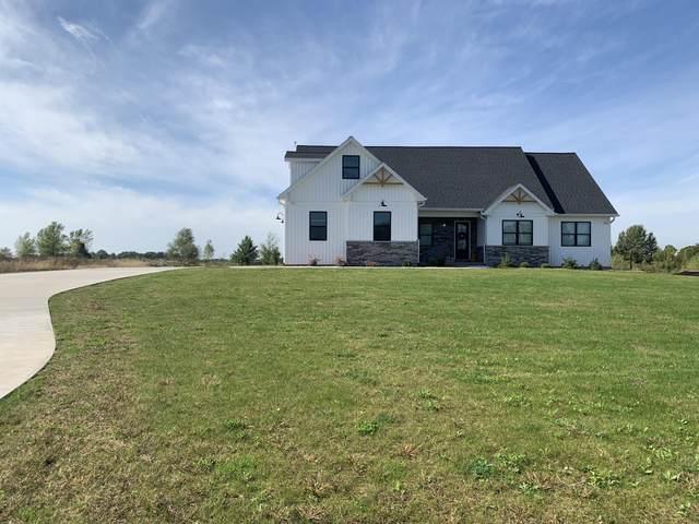 14180 C.B. Macdonald Way, Vicksburg, MI 49097 (MLS #21110650) :: Sold by Stevo Team | @Home Realty