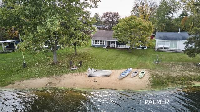 20246 Hahn Park Drive, Evart, MI 49631 (MLS #21110657) :: Sold by Stevo Team | @Home Realty