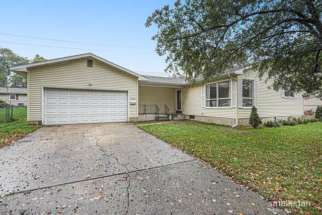 1530 Haverhill Road, Muskegon, MI 49441 (MLS #21110681) :: Sold by Stevo Team | @Home Realty