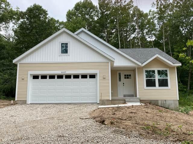 6605 Ramsdell Drive NE, Rockford, MI 49341 (MLS #21110697) :: Sold by Stevo Team   @Home Realty
