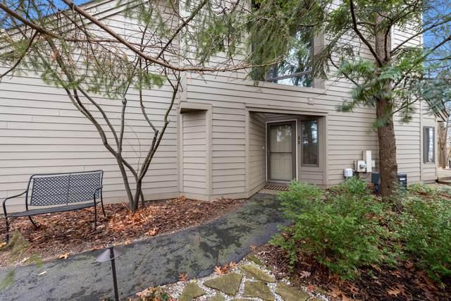 1501 W Water Street #11, New Buffalo, MI 49117 (MLS #21110699) :: The Hatfield Group