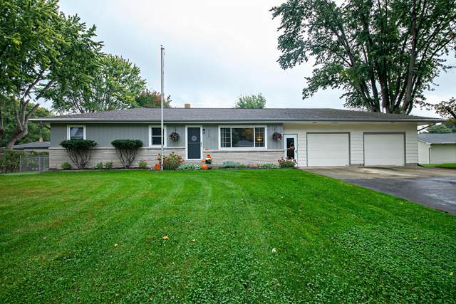 9269 Marlene Drive, Baroda, MI 49101 (MLS #21110700) :: Sold by Stevo Team | @Home Realty