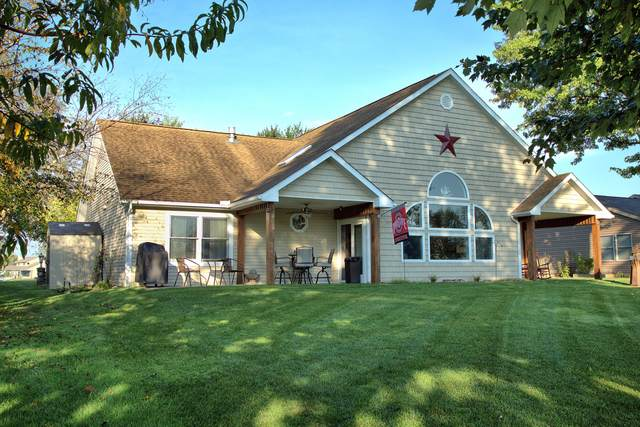 737 Blackfoot Court, Coldwater, MI 49036 (MLS #21110716) :: Sold by Stevo Team | @Home Realty