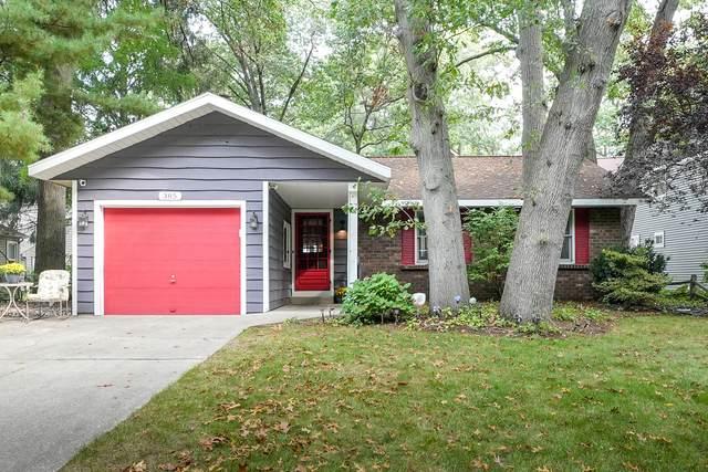 385 Chippewa Drive, Holland, MI 49424 (MLS #21110730) :: Sold by Stevo Team | @Home Realty