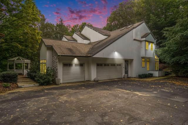 13295 Redbird Lane, Grand Haven, MI 49417 (MLS #21110731) :: Sold by Stevo Team | @Home Realty
