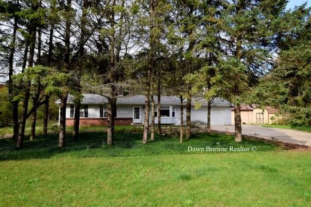 19050 Edgar Road, Howard City, MI 49329 (MLS #21110742) :: Sold by Stevo Team   @Home Realty