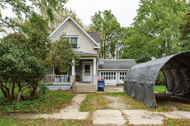 213 Vass Avenue, Battle Creek, MI 49014 (MLS #21110753) :: Sold by Stevo Team | @Home Realty