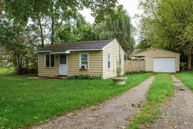 461 Daniel Street, Kalamazoo, MI 49048 (MLS #21110765) :: Sold by Stevo Team | @Home Realty