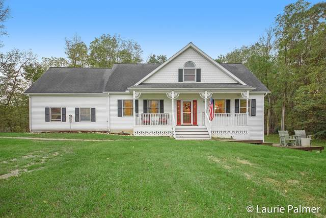 7076 Macarthur Road, Saranac, MI 48881 (MLS #21110767) :: Sold by Stevo Team | @Home Realty