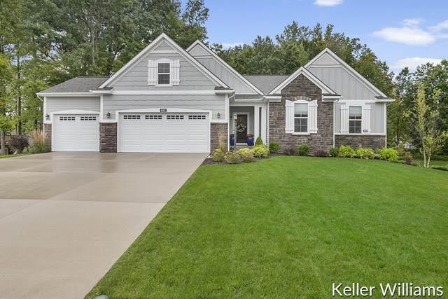 6682 Summer Meadows Drive NE, Rockford, MI 49341 (MLS #21110772) :: Sold by Stevo Team   @Home Realty