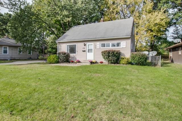 709 Eastfield Drive, Battle Creek, MI 49015 (MLS #21110777) :: Sold by Stevo Team | @Home Realty