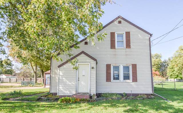292 N Angola Road, Coldwater, MI 49036 (MLS #21110785) :: The Hatfield Group