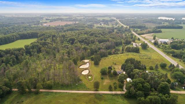V/L Fitzner Road, Lakeview, MI 48850 (MLS #21110786) :: Sold by Stevo Team | @Home Realty